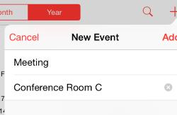 【Xamarin .iOS】【C#】iPad (iOS 8↑) での UIAlertController【PopoverPresentationController】